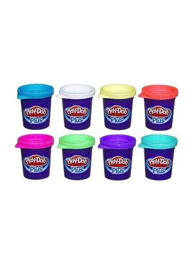 Play-Doh Play-Doh Plus Yumuşak Hamur Renkli